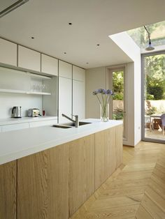 bulthaup by Kitchen Architecture #kitchens