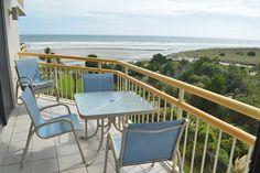 Love this view! Ocean Creek Resort in North Myrtle Beach, SC  www.myrtlebeachcondorentals.com
