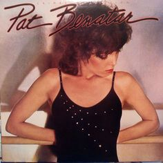 Pat Benatar self-tiled debut album. Over 5 million copies sold in 1980. Not expected of a solo female rock singer at the time.