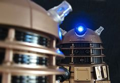 18 surprising facts you probably didn't know about Doctor Who