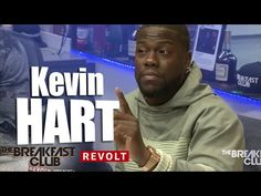 Breakfast Club | Kevin Hart Talks Making Fitness A Lifestyle Choice & Mo...