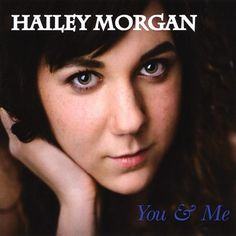 Hailey Morgan - You & Me, Brown