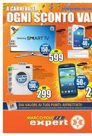 Scopri le migliori offerte volantino per il Samsung Galaxy S3 Mini: http://j.mp/NXVznS  #galaxys3mini