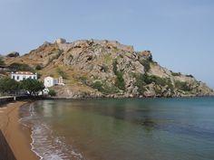 "dreamista.gr: ""Έχεις πάει στη Λήμνο""; (photos) Greece, River, Island, Outdoor, Greece Country, Block Island, Outdoors, Islands, Outdoor Games"