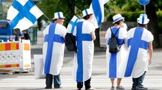 The secret to Finland's success in education, employment, parenting—basically everything - Quartz