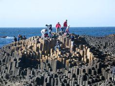 L'angolo della Geologia: Giant's Causeway