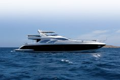 Motor Yacht Azimut 100 Leonardo/16
