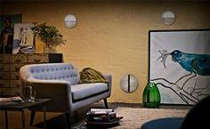 Los nuevos equipos de sonido de Bang & Olufsen se suben por las paredes http://www.xataka.com/p/100921
