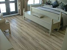 Laminate flooring, making your personal space cozy