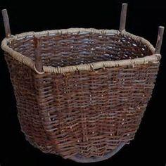 Burden Basket | The Art Institute of Chicago