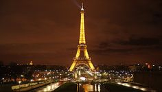 Vuelos baratos a París: visita a la Torre Eiffel - http://revista.pricetravel.com.mx/vuelos-baratos/2015/06/23/vuelos-baratos-paris-visita-a-la-torre-eiffel/