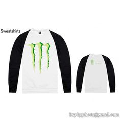 Monster Energy Thick Sweatshirts df8397 only US$42.00 - follow me to pick up couopons.
