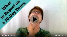 Anti-Candida Update and My 10-Day Detox Results