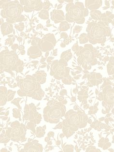 Can't wait to decorate my new condo! Garden (Cream) Tile – Hygge & West