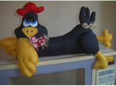 galinhas artesanais - Pesquisa Google