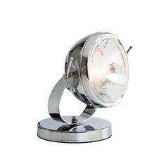 WOHNZIMMER - Bordlampa Headlight