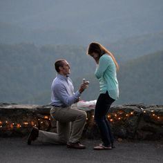 bestie got engaged. best day ever.