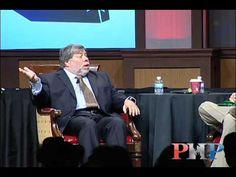 Steve Wozniak talks http://pinterest.com/mylapshop/technology/ #Wozniak #Apple