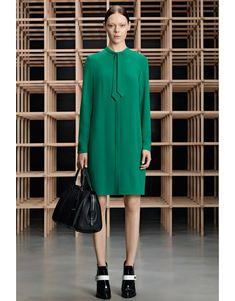 Выкройка платья - модель 265 - скачать готовые выкройки одежды | Бюро GRASSER