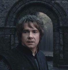 Bilbo ~ Battle Of Five Armies
