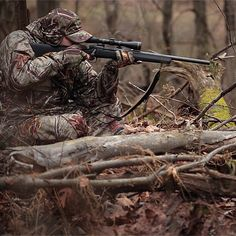 Who's ready for some Thanksgiving #hunting?! http://ift.tt/1MSvjTd