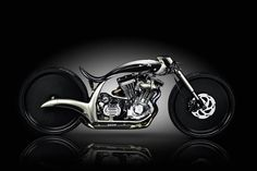 custom motorcycles | ... Custom Motorcycle that developed in collaboration with Slovenian