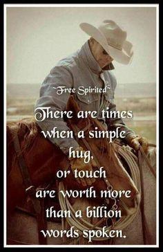 The simple Hug