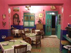 La Casa de Frida Mexican Restaurant Calle 61 #526-A x 66 Y 68, Centro, 97000 Mérida, Yuc., Mexico +52 999 928 2311