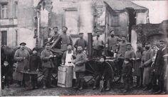 [Białystok] zdjęcia z lat 1890-1945 - Page 28 - SkyscraperCity Arsenal, Ww2, World War, Painting, Historia, German, Painting Art, Paintings, Painted Canvas