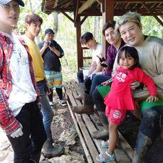 Heechul, Yesung, Lee Donghae, Super Junior Donghae, Chang Min, Fandom, Last Man Standing, Tvxq, Pretty Boys