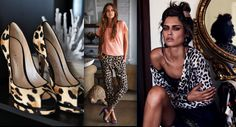 Fashion Print Trends 2013 | Women Style | http://www.ealuxe.com/fashion-print-trends-2013/