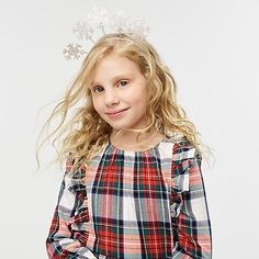 Girls' Accessories And Hair | J.Crew