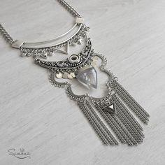 Collar Iris - Comprar en Ríe Simona