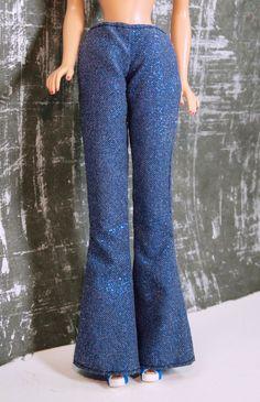 Barbie Glitter Jeans