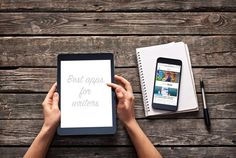 The 10 best iPhone and iPad apps for writers