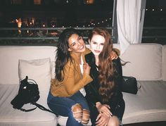 "146.4k Likes, 1,477 Comments - Danielle Campbell (@thedaniellecampbell) on Instagram: ""Last night with my red rebel """