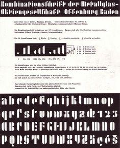 Ganz im Geiste des Bauhauses schuf Josef Albers, der am Bauhaus zunächst Schüler…