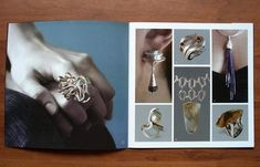 A showcase of 20 Elegant Jewelry Brochure Designs for another list of inspiration: In this post you will see some example of a great Jewelry Catalogue and Brochure designs.