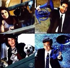 Someone, Steal me a blue French horn! HIMYM