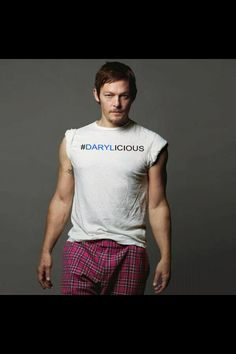 Oh my God Norman!