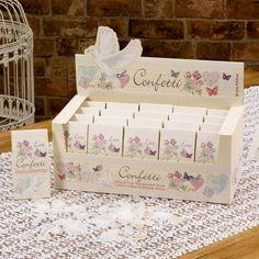 With Love Tissue Confetti