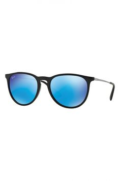 30226673d4b Look who s looking at this new Ray-Ban Erika Color Mix