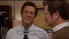 Chris Traeger parks and rec