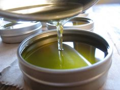 Herbal Miracle Salve Recipe