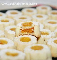 gâteau aux abricots secs