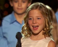 Jackie Evancho To Believe Lexi Walker, Frozen Let It Go, Free Angel, Jackie Evancho, Hit Songs, America's Got Talent, Choir, American History, Letting Go