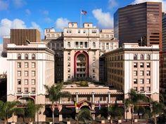Hotel Deal Checker - The US Grant