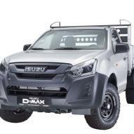 ISUZU Isuzu D Max, Germany, Vehicles, Car, Construction Crafts, Automobile, Rolling Stock, Deutsch, Vehicle