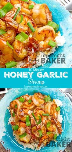 963020 best favorite food bloggers images on pinterest kitchens this delicious honey garlic shrimp is done in 10 minutes flat seafood shrimp best seafood recipesshrimp forumfinder Image collections
