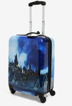 HOGWARTS IS MY HOME. Get it from BoxLunch for $104.93 (originally $149.90).